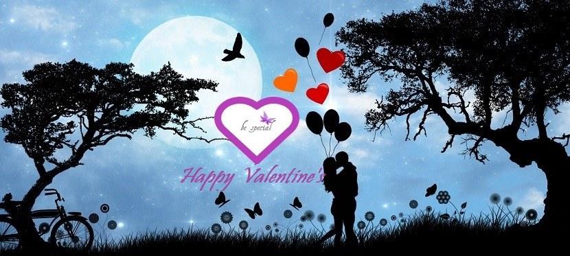 semnificatia Valentine s day