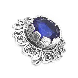 piatra albastra talisman pentru zodia fecioara