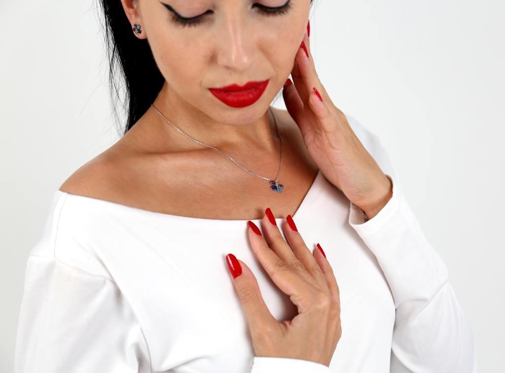 Bijuterii din argint Be special - cadouri speciale pentru femei cu atitudine