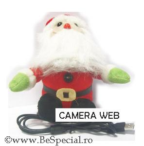 Camera-web-USB-Mos-Craciun-8143